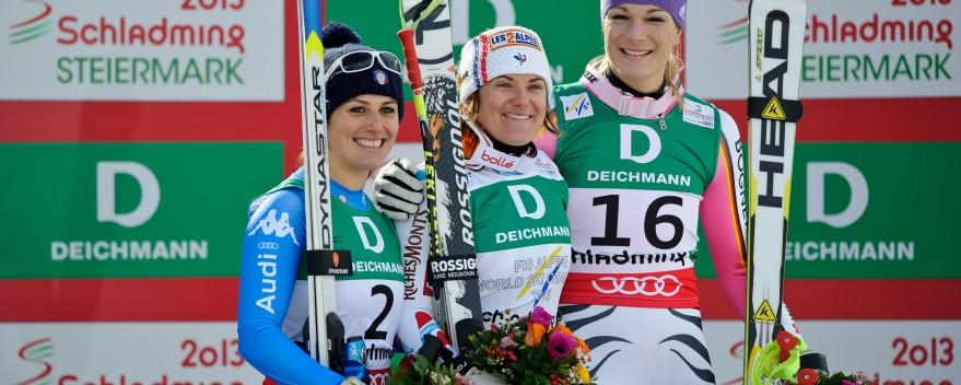 FIS Alpine Ski WM 2013 in Schladming