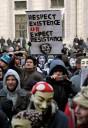 Bild zu ACTA-Abkommen