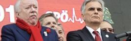 Bild zu Topthema HANS PUNZ / APA / picturedesk.com