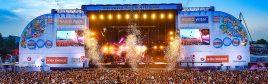 Bild zu Topthema Donauinselfest / OTS