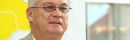 Bild zu Topthema FOLTIN Jindrich / WirtschaftsBlatt / picturedesk.com