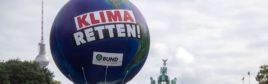 Bild zu Topthema Klimastreik or FFF or Fridays