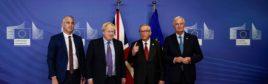 Bild zu Topthema KENZO TRIBOUILLARD / AFP / picturedesk.com