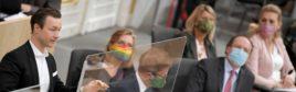 Bild zu Topthema ROLAND SCHLAGER / APA / picturedesk.com